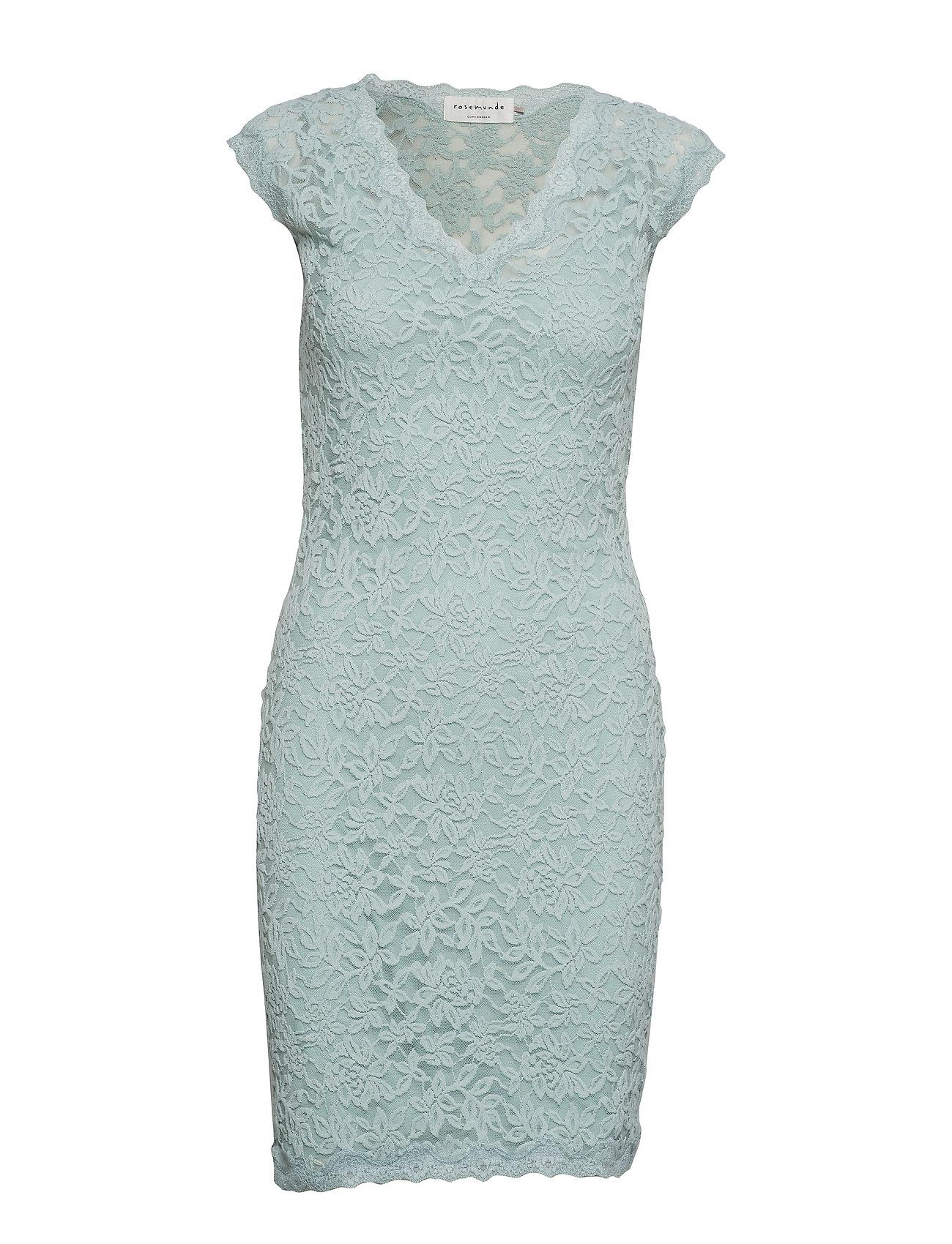 Rosemunde Dress ss - CLOUD BLUE