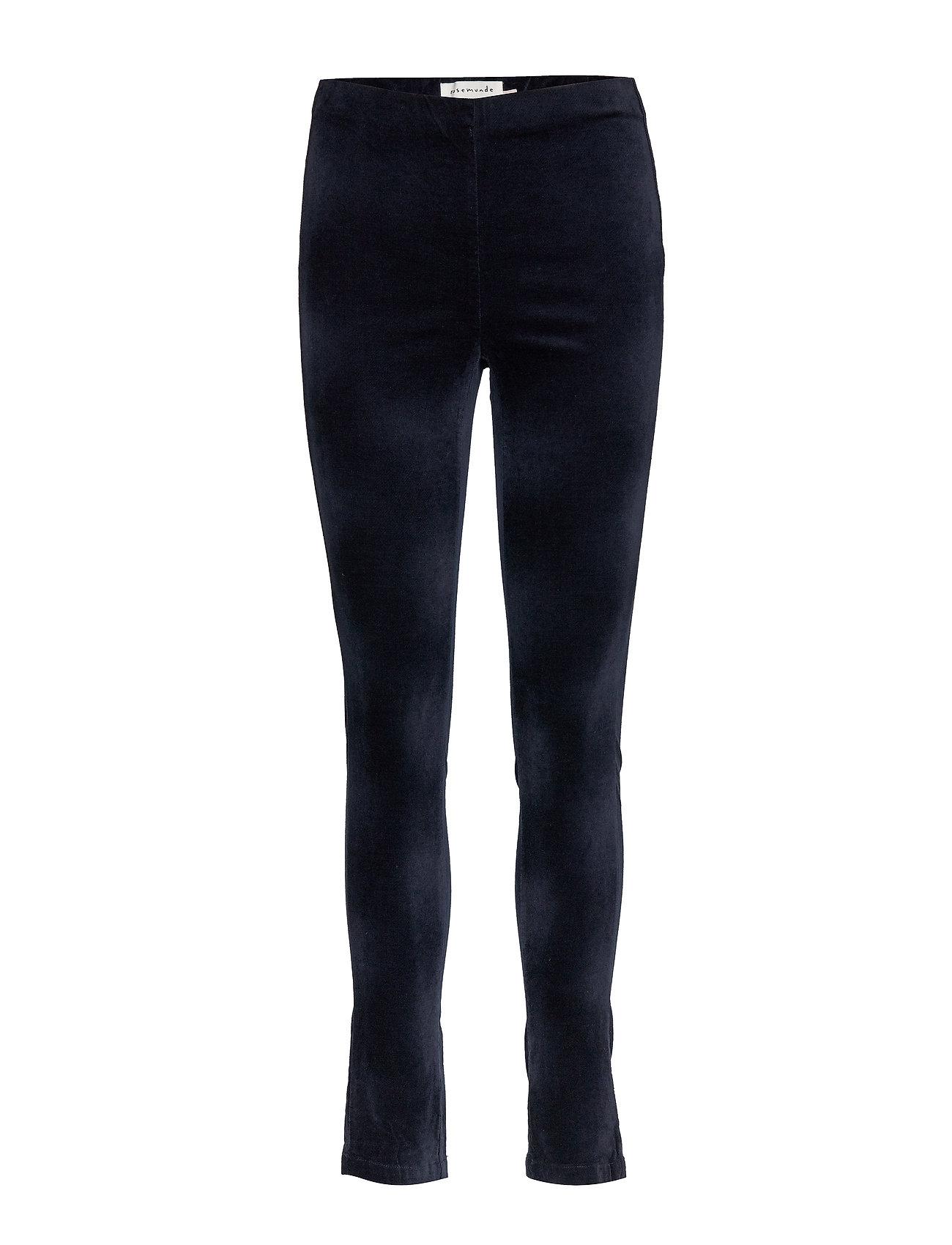 Rosemunde Trousers (Dark Blue), 349.50