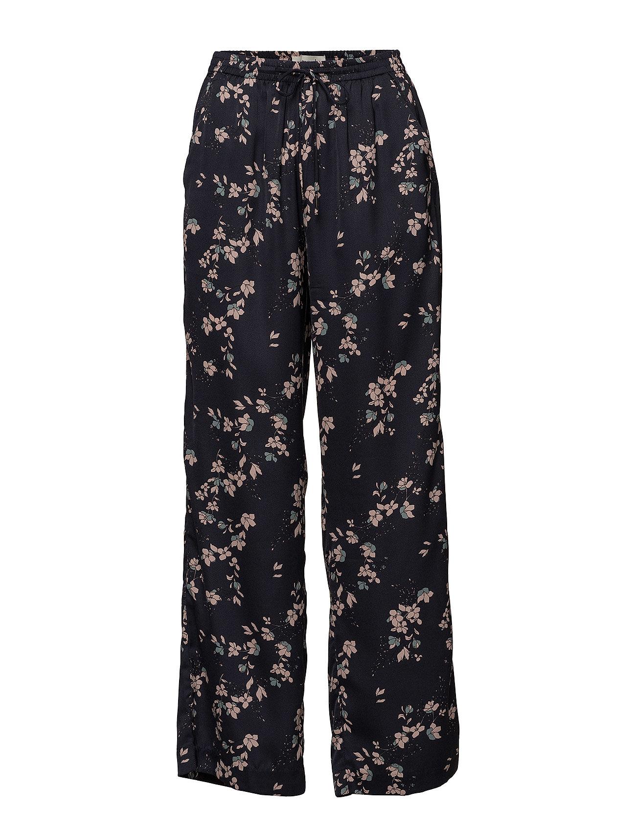 Trousers (Japanese Flower Print) (59.40 €) - Rosemunde -  a1a6ef00c7