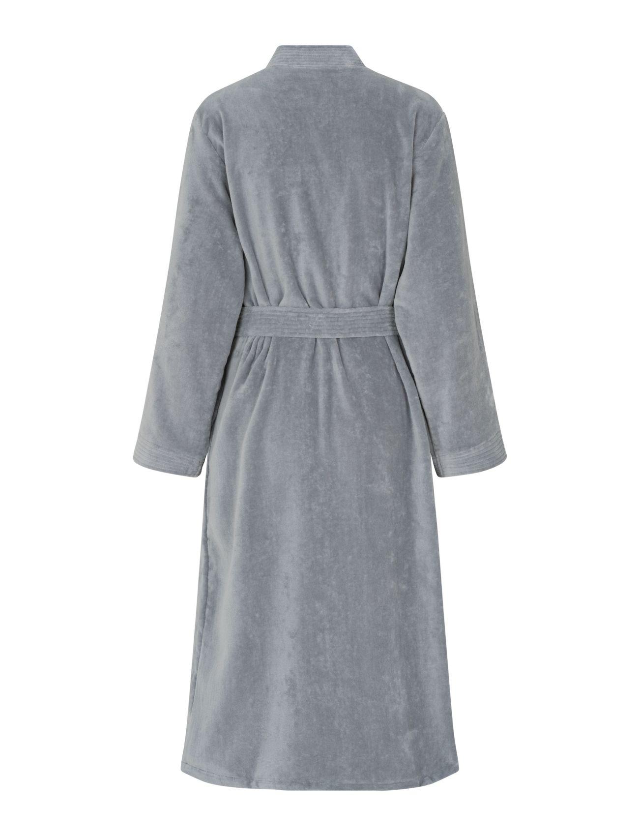 Rosemunde - robe - lingerie - charcoal grey - 1