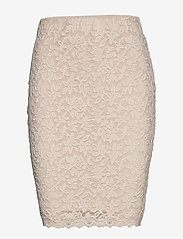 Rosemunde - Skirt - lyhyet - crystal rose - 0