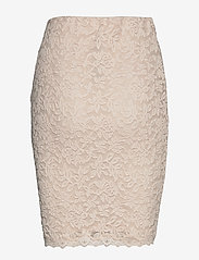 Rosemunde - Skirt - lyhyet - crystal rose - 1
