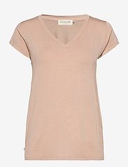 T-shirt ss - VINTAGE POWDER
