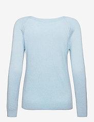 Rosemunde - Pullover ls - tröjor - dream blue - 1