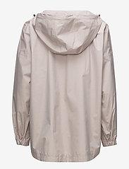 Rosemunde - Cape - manteaux de pluie - vintage powder melange - 2