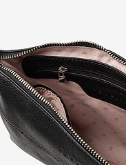 Rosemunde - Clutch - skuldervesker - black silver - 3