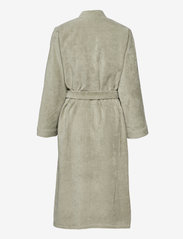 Rosemunde - robe - pegnoirs - seagrass - 2