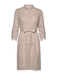 Dress 3/4s - GRAY MORN