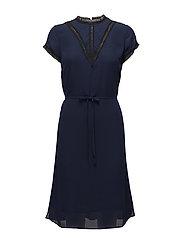 Dress - EVENING BLUE