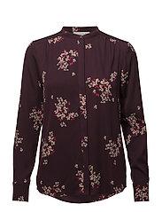 Rosemunde - Shirt Ls
