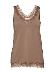 Top - NOUGAT BROWN