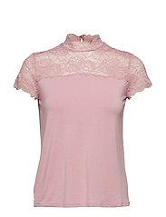 T-shirt ss - ZEPHYR ROSE