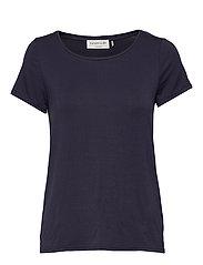 T-shirt ss - NAVY