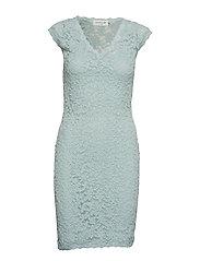 Dress ss - CLOUD BLUE