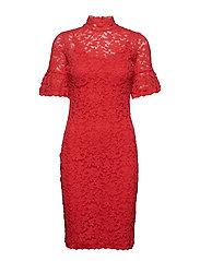 Dress ss - STRAWBERRY