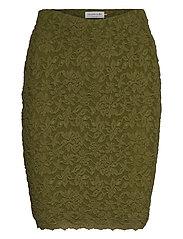 Skirt - LEAF GREEN