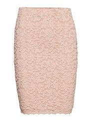 Skirt - ROSE SAND