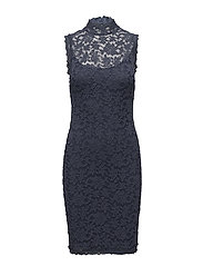 Dress - BLUEBERRY
