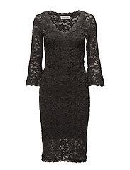 Dress 3/4 s - RAVEN