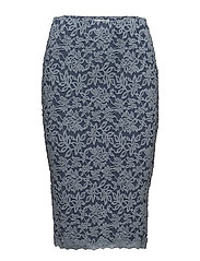 Skirt - FLINT BLUE