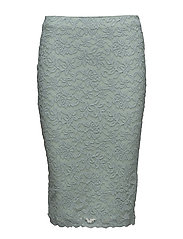 Skirt - PURITAN GREY