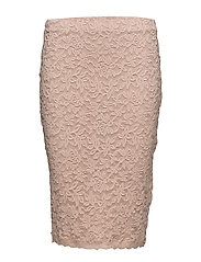 Skirt - ROSE DUST