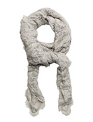 Scarf - CEMENT GREY