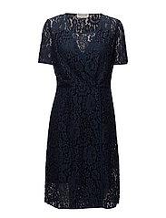 Dress ss - MOONLIT OCEAN