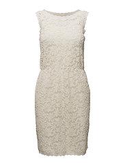 Dress - IVORY