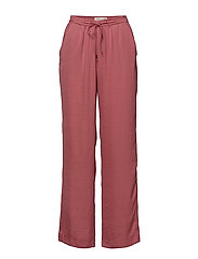 Trousers - BAROQUE ROSE