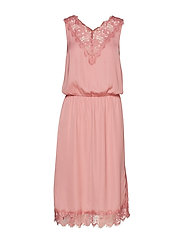 Dress - PINK BLUSH