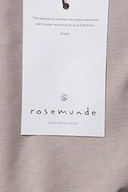 Rosemunde - Cape - regenkleding - vintage powder melange - 6