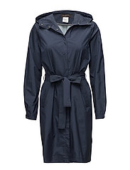 Coat ls - NAVY