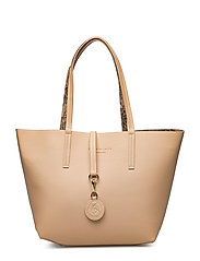 Bag big - CREAM TAN