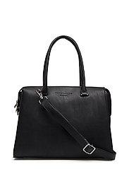Bag medium - BLACK