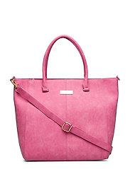 Bag - FUCHSIA RED