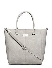 Bag - SILVER GREY