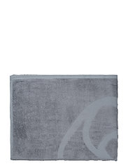 Towel - CHARCOAL GREY