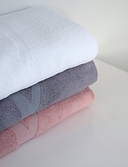 Rosemunde - Towel - ręczniki kąpielowe - charcoal grey - 3