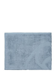 Towel - DUSTY BLUE