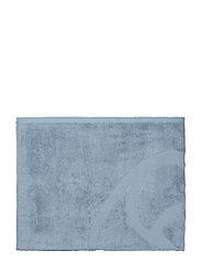 Towel - DUSTY BLUE