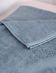 Rosemunde - Towel - ręczniki kąpielowe - dusty blue - 1