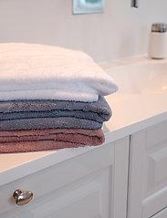 Rosemunde - Towel - ręczniki kąpielowe - dusty blue - 2