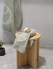 Rosemunde - towel 95x140cm - hand towels & bath towels - seagrass - 4