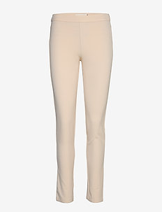 Trousers - WHISPER BEIGE