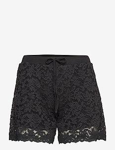 Shorts - casual szorty - black