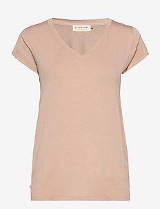 T-shirt ss - t-shirts - vintage powder