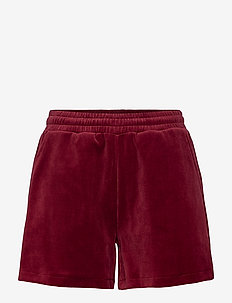 Shorts - casual shorts - cabernet