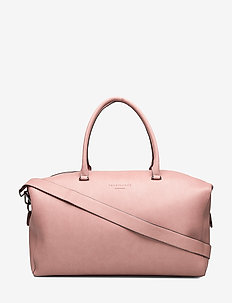 Bag - MISTY ROSE BLACK OXID