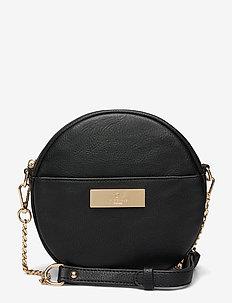 Bag small - skuldervesker - black gold